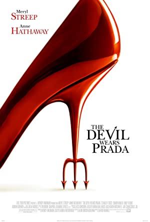 Der Teufel trägt Prada