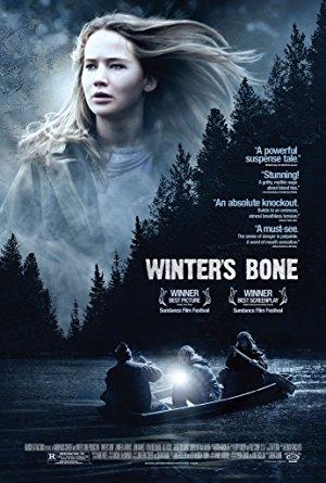 Cover: Winter's Bone