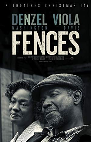 Cover: Fences
