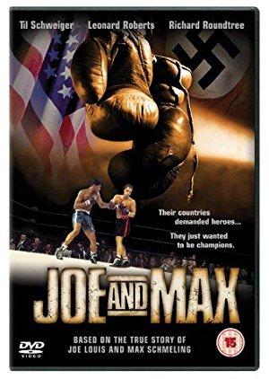 Joe und Max