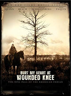 Begrabt mein Herz am Wounded Knee
