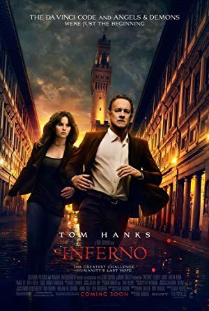 Cover: Inferno