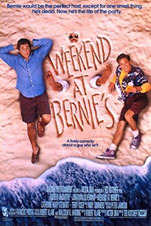 Cover: Immer Ärger mit Bernie