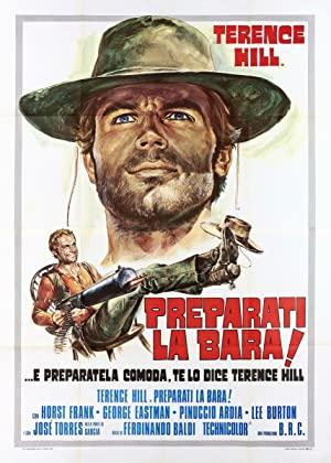 Django und die Bande der Gehenkten