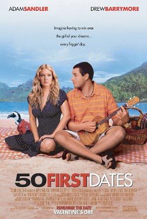 Cover: 50 erste Dates