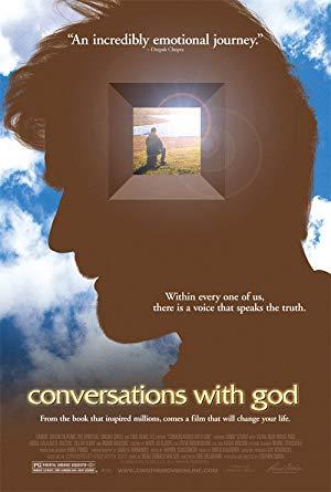 Gespräche mit Gott