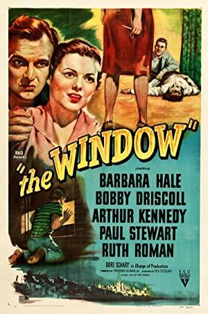 Das unheimliche Fenster