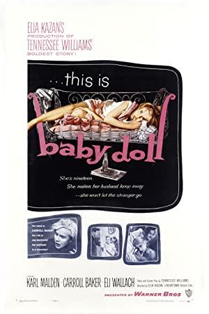 Baby Doll - Begehre nicht des Anderen Weib