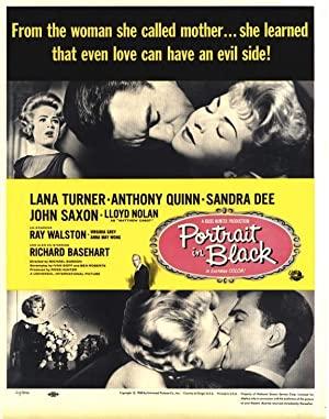 Das Geheimnis der Dame in Schwarz