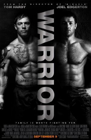 Cover: Warrior