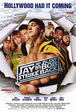 Jay & Silent Bob schlagen zurück