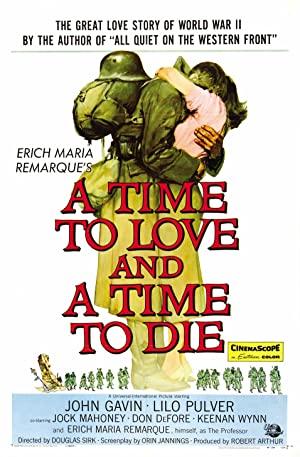 Zeit zu leben und Zeit zu sterben