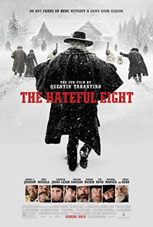 Cover: The Hateful 8