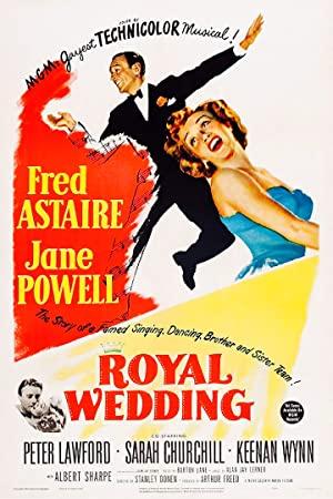 Königliche Hochzeit
