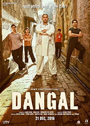 Dangal - Die Hoffnung auf den großen Sieg