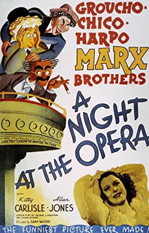 Skandal in der Oper