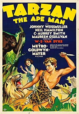 Tarzan, der Herr des Urwalds