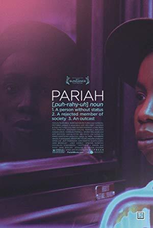 Cover: Pariah