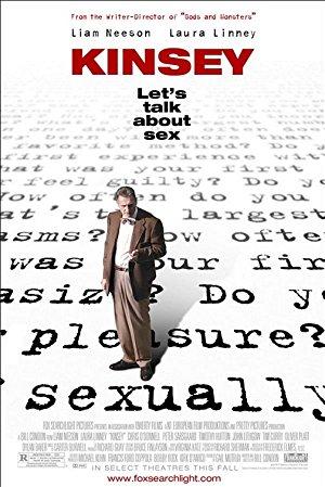 Kinsey - Die Wahrheit über Sex