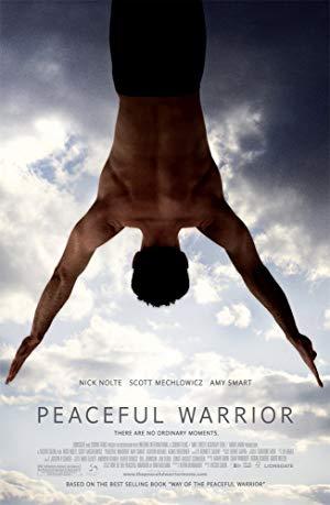 Der Pfad des friedvollen Kriegers - Peaceful Warrior
