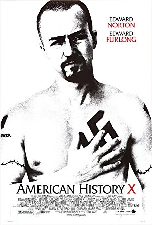 Cover: American History X