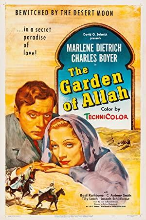 Der Garten Allahs