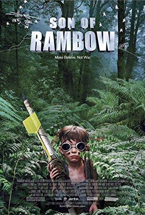 Der Sohn von Rambow