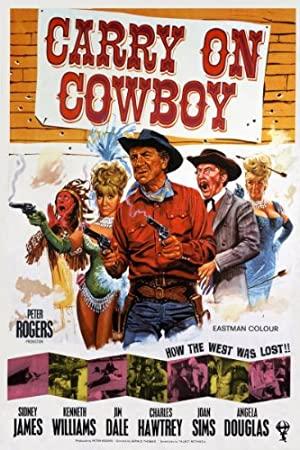 Ist ja irre – der dreiste Cowboy