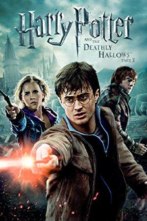 Cover: Harry Potter und die Heiligtümer des Todes - Teil 2