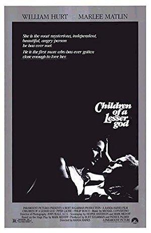 Cover: Gottes vergessene Kinder