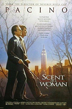 Der Duft der Frauen