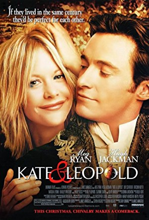 Cover: Kate & Leopold