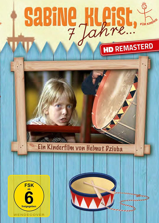 Cover: Sabine Kleist, 7 Jahre