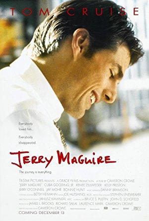 Jerry Maguire - Spiel des Lebens