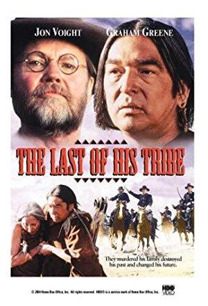 Cover: Der letzte seines Stammes