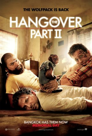 Cover: Hangover 2