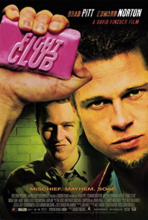 Cover: Fight Club
