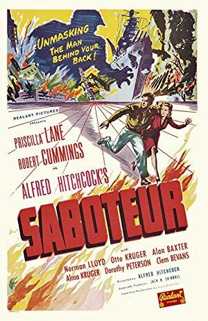 Saboteure