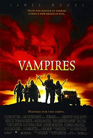 John Carpenters Vampire