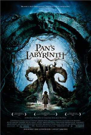Cover: Pans Labyrinth