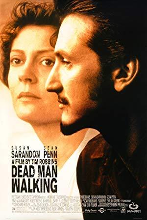 Cover: Dead Man Walking - Sein letzter Gang