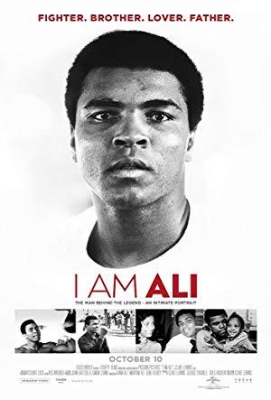 I am Ali - Der Mann hinter der Box-Legende