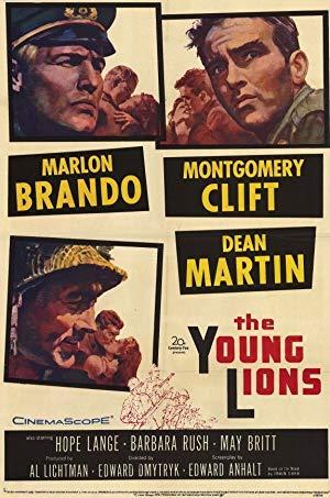 Die jungen Löwen