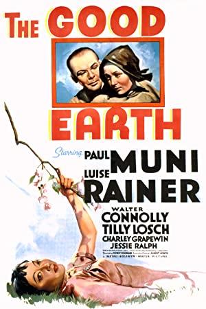 Die gute Erde