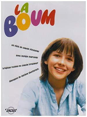 Cover: La Boum - Die Fete - Eltern unerwünscht