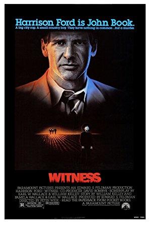 Cover: Der einzige Zeuge