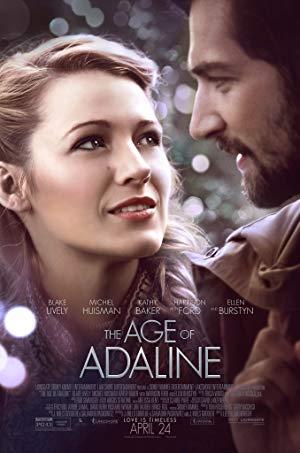 Cover: Für immer Adaline