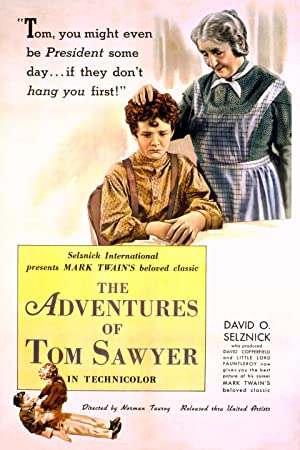 Toms Abenteuer