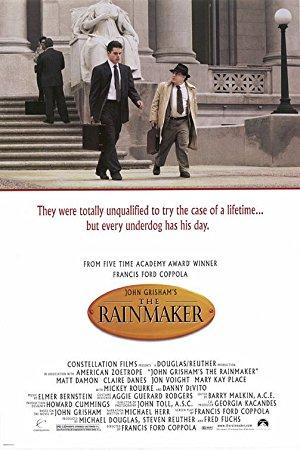 Der Regenmacher