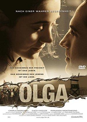 Cover: Olga